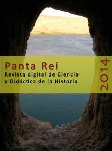 Panta Rei. Revista digital de Ciencia y Didáctica de la Historia. 2014. http://www.um.es/cepoat/pantarei/?page_id=1521